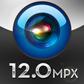12.0 Mega Camera+ZOOM