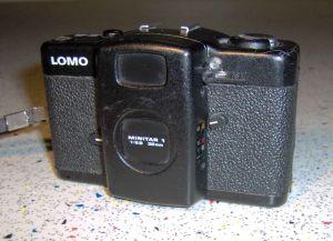 Le Lomo LCA