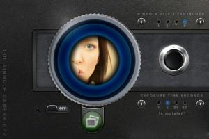 Pinhole Camerapp