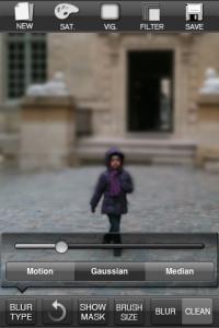 Proposant tous les outils nécessaires, Blur FX est un incontournable