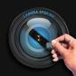 Camera Spot Fix