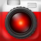 Plastic Bullet Camera