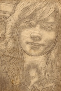 PhotoArtista - Sketch