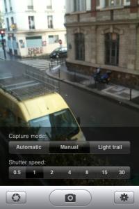 Slow Shutter Cam