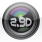 2.9D Camera