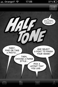 Halftone