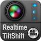 Realtime TiltShift Video