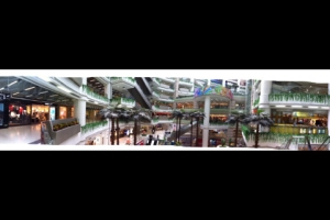 Video to Panorama Converter