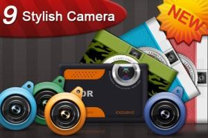 Leme Camera