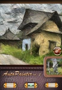 AutoPainter II