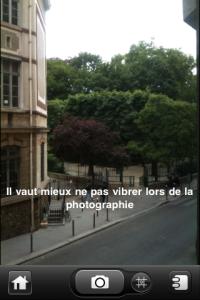 HDR foto