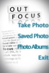 Out Focus Pro