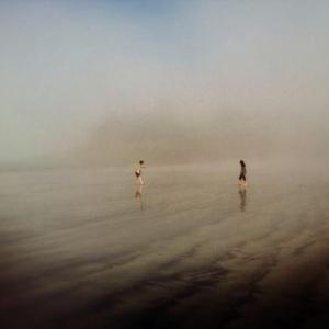 Conte d'été, jeux de sable Stéphane Mahè