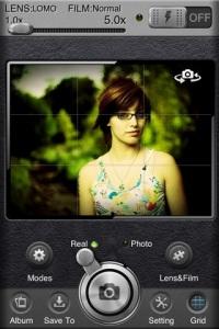 Fotolr FX Camera-Live