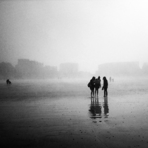 Ombres et Brouillard