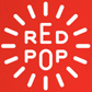 Logo Red Pop