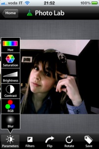Photo Lab HD