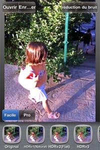 REXiG HDR Camera