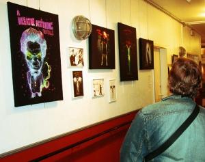 Exposition collective - Parcours d'Artiste à Bruxelles