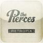 The Pierces - Retropix