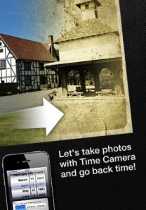 TimeCamera for iPhone