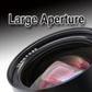 Large Aperture Pro