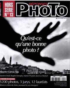 Hors Série n°13 Réponses Photo