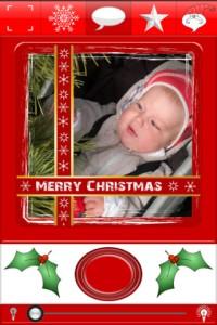 Santa's ToyCam