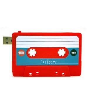 Mixa USB Cassette