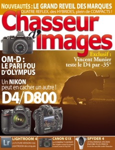 Chasseur d'Images n°341