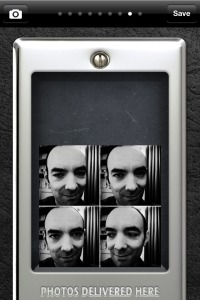 ClassicBooth